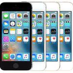 Apple iPhone SE 64GB für 493€ (statt 510€) + 105€ in Superpunkten