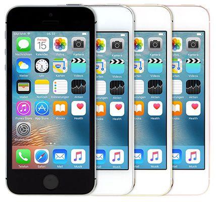 Bildschirmfoto 2016 08 23 um 11.07.20 Apple iPhone SE 64GB für 493€ (statt 510€) + 105€ in Superpunkten