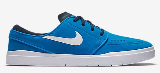 Nike SB Stefan Janoski Hyperfeel Unisex Skateboardschuh für 63,99€(statt 100€)