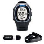 Garmin FR70 M HR Sportuhr mit Herzfrequenzmesser für 71,49€ (statt 91€)