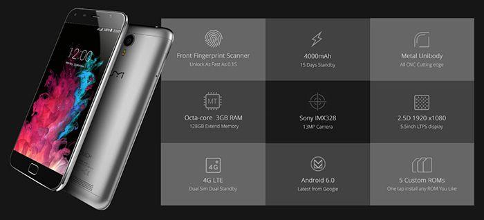 Bildschirmfoto 2016 08 23 um 12.26.37 Umi Touch   5,5 Zoll Full HD Smartphone mit Fingerprint Scanner für 117€