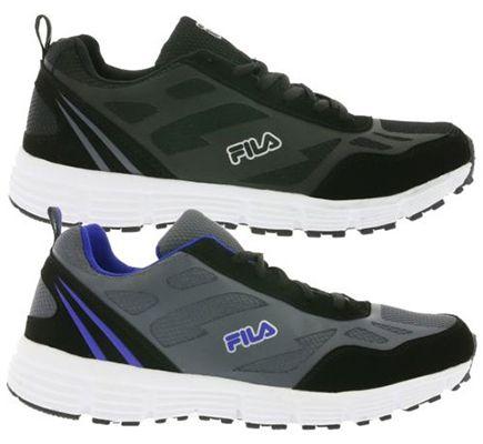 FILA Fresno Run Men Laufschuhe für 24,99€ (statt 31€)