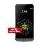 LG G5 + mit Smart Surf E-Plus + HiFi Modul und LG in Ears für 377€ (statt: 444€)