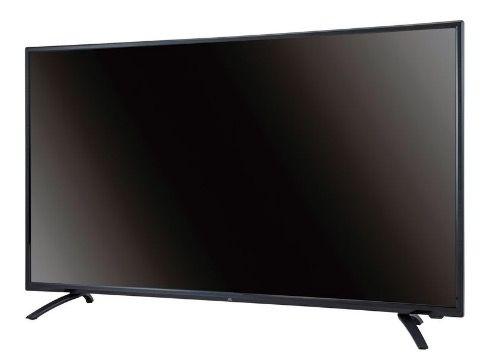JTC Genesis UHD 4.8   48 Zoll UHD Fernseher mit Triple Tuner für 304,95€ (statt 459€)