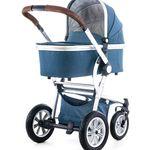 Moon Tregg Kombikinderwagen + 3 in 1 Babywanne für 329,99€ (statt 399€)