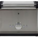 WMF 414060012 Lineo 2-Scheiben Langschlitz Toaster für 74,90€ (statt 82€)