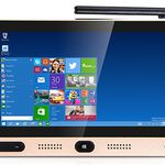 Gole1 5 Zoll Mini-PC mit 64GB + Win 10 für 126€