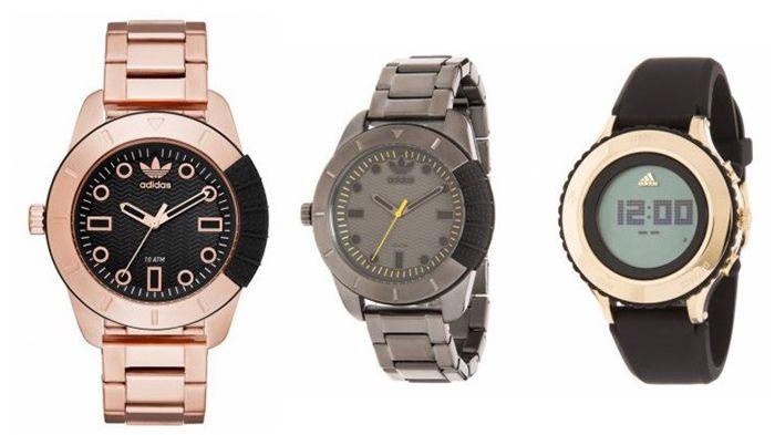 adidas Uhren Sale + VSK frei   z.B. Originals ADH3094 für 69€ (statt 175€)