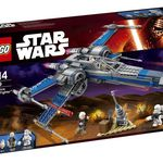 Lego Star Wars Resistance X-Wing Fighter für 59,98€ (statt 73€)