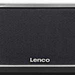 Lenco Playlink-4 Multiroom WLAN Lautsprecher für 69,95€ (statt 127€)