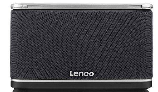 Lenco Playlink 4 Multiroom WLAN Lautsprecher für 69,95€ (statt 127€)