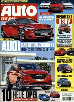 Bildschirmfoto 2016 08 25 um 12.26.53 Autozeitung Jahresabo für 9€ statt 70€