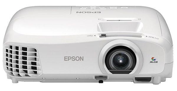 Epson EH TW5210 Full HD 3D Beamer für 401,97€ (statt 530€)