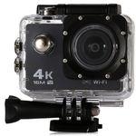 V3 4K Action Cam mit WLAN für 30€