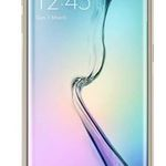 Samsung Galaxy S6 edge 32GB schwarz o. gold für 349,90€