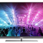 Philips 55PUS7181 – 55 Zoll UHD TV mit 3-seitigem Ambilight für 909,89€ (statt 1.140€)
