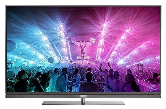 Philips 55PUS7181   55 Zoll UHD TV mit 3 seitigem Ambilight für 929€ (statt 1.104€)