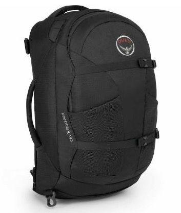 Osprey Farpoint 40 Trekkingrucksack für 80,92€ (statt 108€)