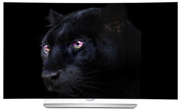 LG 55EG920V   55 Zoll Curved OLED UHD TV für 2.199€ (statt 2.549€)