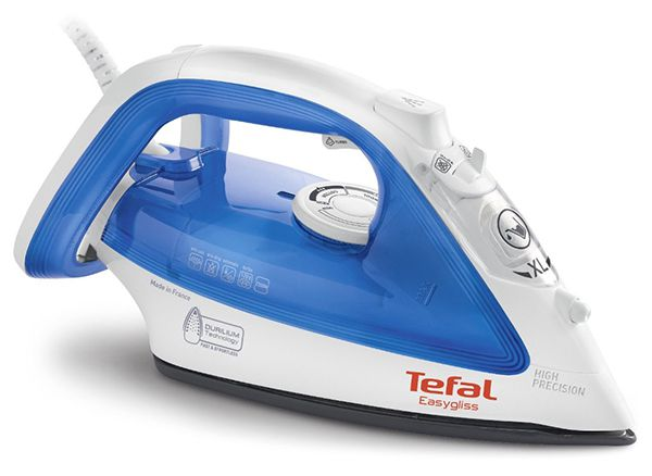 Tefal FV3920 Easygliss Dampfbügeleisen für 29€ (statt 41€)