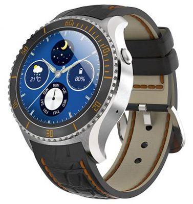 IQI I2 3G Smartwatch für 50€   nur wenige Exemplare zu dem Preis!