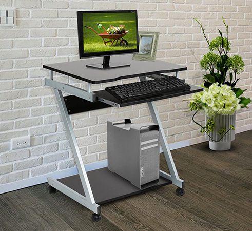 DX 8110 Computertisch mit Tastaturauszug für 19,99€