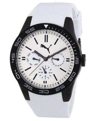 Puma PU102822007 Damen Armbanduhr für 49€ (statt 60€)
