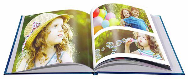 myphotobook Fotobücher ab 16€ oder Kalender ab 8€ bei vente privee