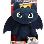 20% auf Dragons Artikel – z.B. Plüschfigur Ohnezahn ab 16€