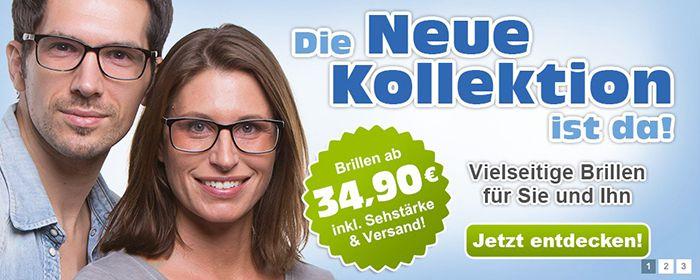 20€ my Spexx Optiker Gutschein für 5,10€   Brillen ab 35€ + Sehstärke