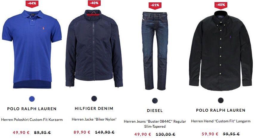 Bildschirmfoto 2016 08 30 um 09.19.28 Bis zu 75% Rabatt im Engelhorn Sale (Günstig Hilfiger & Co.) + VSK frei ab 60€   TOP!