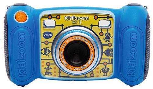 VTech Kidizoom Kid 2 Kinderkamera ab 36,94€ (statt 60€)