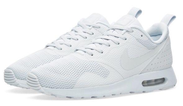Bildschirmfoto 2016 08 30 um 13.45.46 Nike Air Max Tavas Trainers Herren Sneaker für 60,85€ (statt 80€)