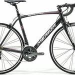 Merida Scultura 300 (Modell 2016) für 669€ (statt 849€) – Rennrad mit nur 9kg Gewicht
