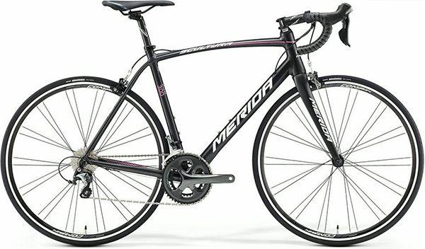 Merida Scultura 300 (Modell 2016) für 669€ (statt 849€)   Rennrad mit nur 9kg Gewicht