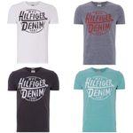 Hilfiger Denim T-Shirts mit Vintage-Logoprint für 13,60€ (statt 20€)