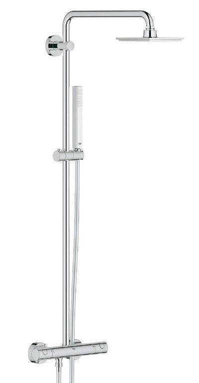 Grohe Luxus Duschsystem 278,90€ (statt 318€)
