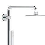 Grohe Luxus-Duschsystem 278,90€ (statt 318€)