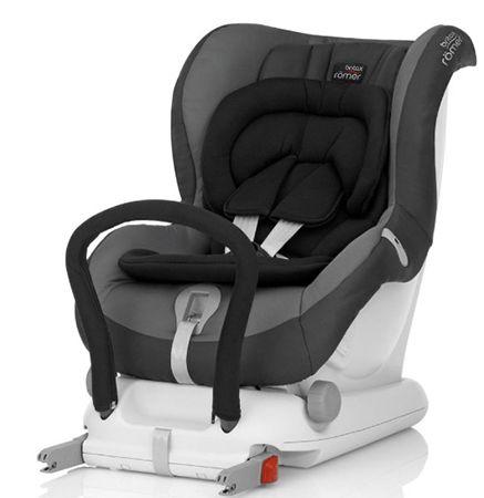 Britax Römer Max Fix II Kindersitz für 246,99€ (statt 300€)