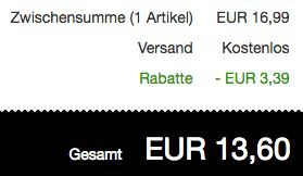Selected Homme Strickpullover mit Raglanärmeln für 13,60€ (statt 24€)