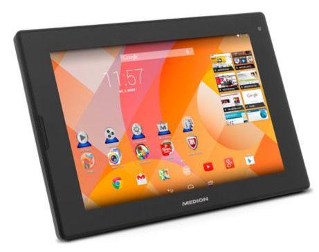 Medion Lifetab P8912   8,9 Zoll Full HD Tablet für 99€ (statt 159€)   B Ware!