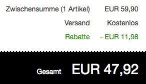 Bildschirmfoto 2016 08 31 um 13.34.37 adidas Lite Racer Sneaker für 47,92€ (statt 67€)
