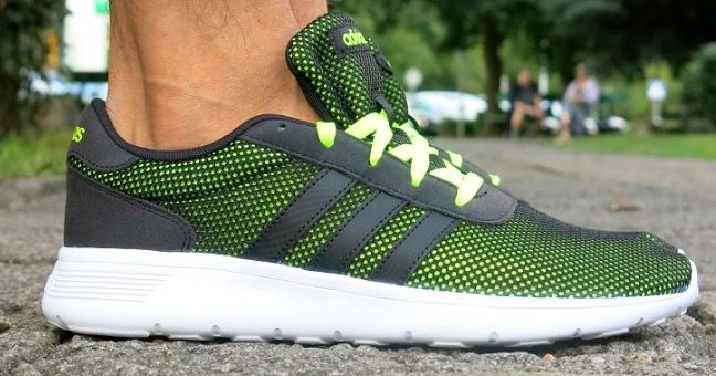 adidas Lite Racer Sneaker für 47,92€ (statt 67€)