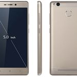 Xiaomi Redmi Note 3 Pro – 5,5 Zoll Full HD 32GB in Gold für 153,96€