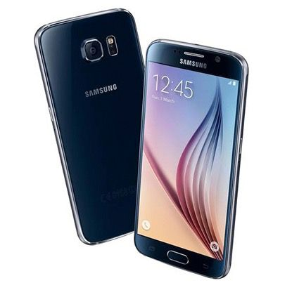Samsung Galaxy S6   32GB Android Smartphone für 299,90€