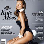 12 Ausgaben Playboy Print + Digital für 25€ (statt 85€)