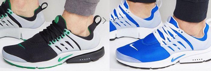 Bildschirmfoto 2016 09 26 um 14.08.39 Nike Air Presto Sneaker für 66€ (statt 100€)