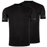 2er Pack Brooks Herren Funktions-Shirts für 12,99€