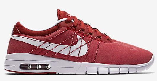 Bildschirmfoto 2016 10 07 um 09.49.56 Schnell! Nike SB Koston Max Sneaker für 75,59€ (statt 130€)