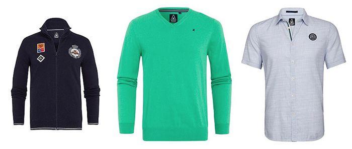 Gaastra Sale in der Zalando Lounge   z.B. Poloshirts ab 29€ oder Fleecejacke für 33€